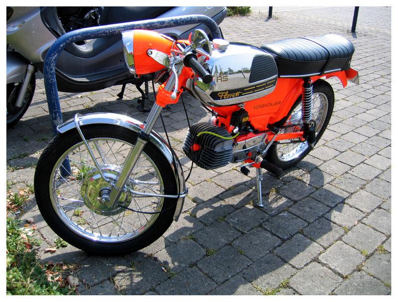 Jugendtraum um 1970