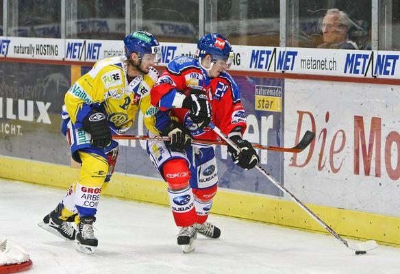 Juhuuu, endlich wieder Eishockey!