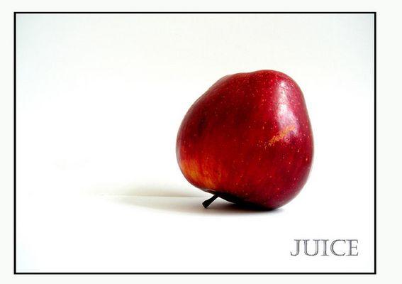...juice...
