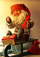 Julenissen