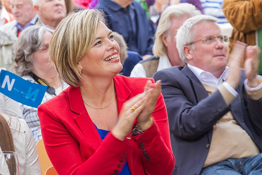 Julia Klöckner 2