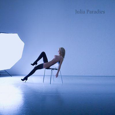 Julia Paradies