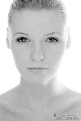 Julia ~Portrait~ im Januar 2012