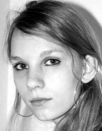 Julia Scharfe