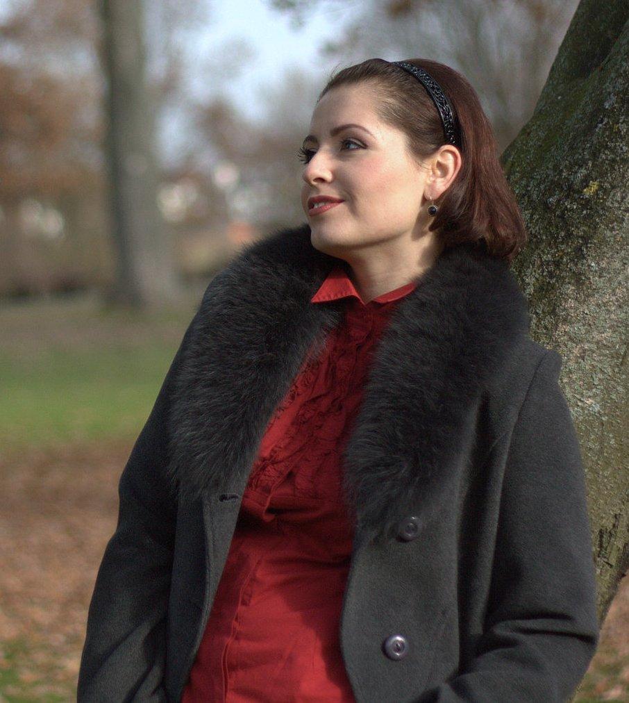 Julia und Herbst