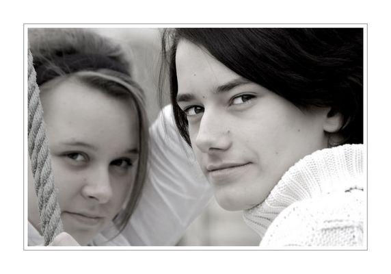 Julia und Ich II