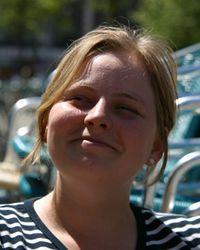 Juliane Ellenbeck