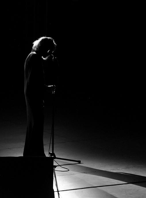 Juliette Greco - Ne me quitte pas