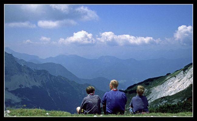 Julische Alpen / Slowenien (1999)