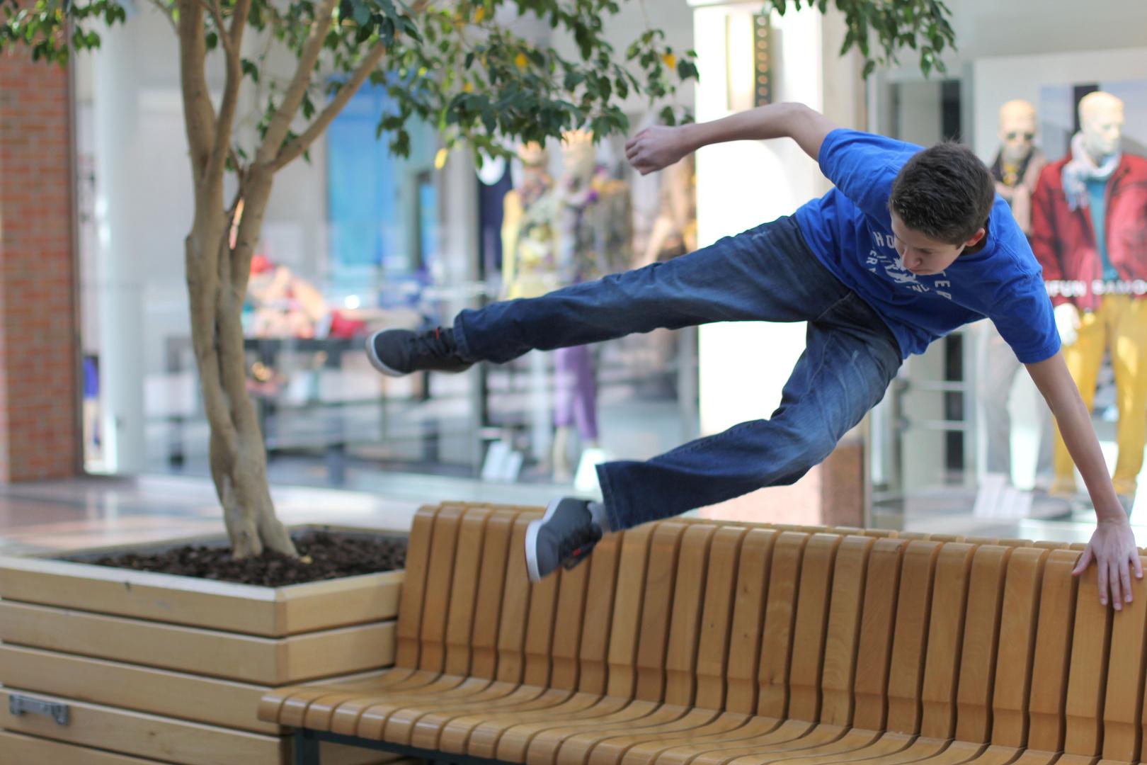Jump.....