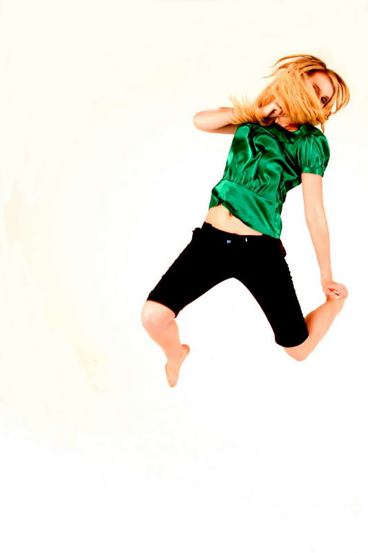 Jump around 1