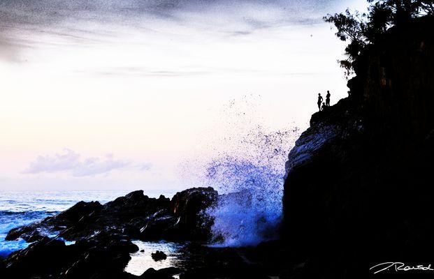 Jump into the Deep