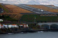 Jump Madeira Airport