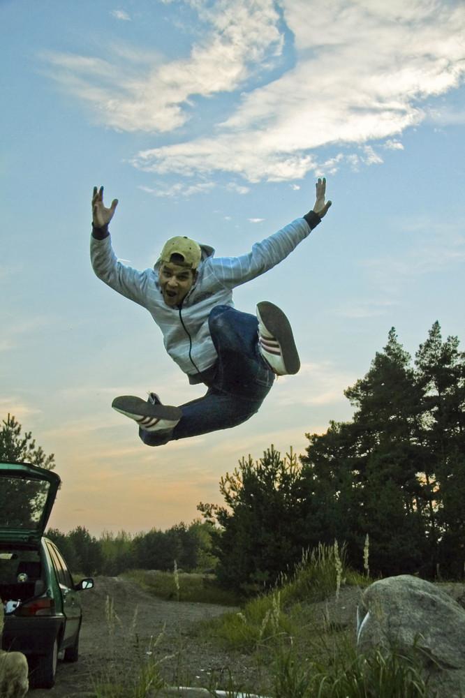 Jump n Tlow