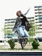 Jumping Chila II