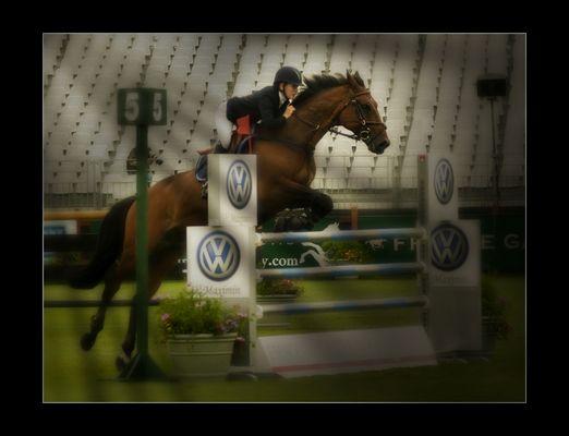 Jumping de Chantilly...