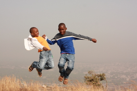 jumping into 2011