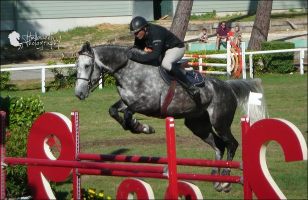Jumping Royan