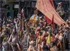 Juna Akhara ~ Kumbh Mela
