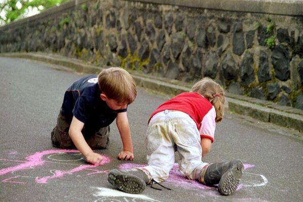 Junge Künstler