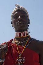 junger Masai