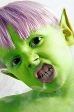Junger Troll