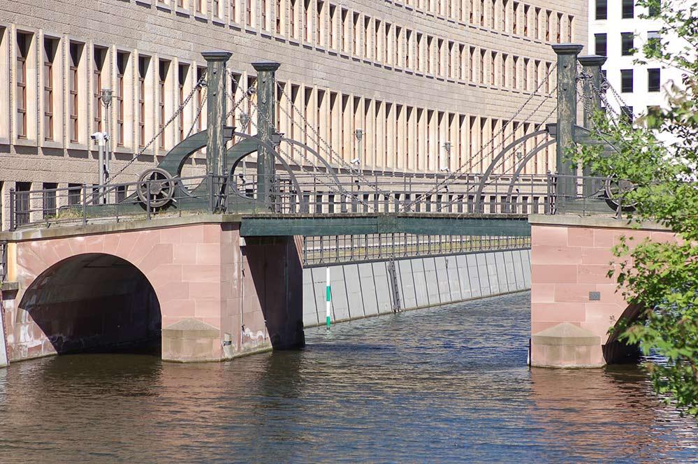 Jungerfernbrücke