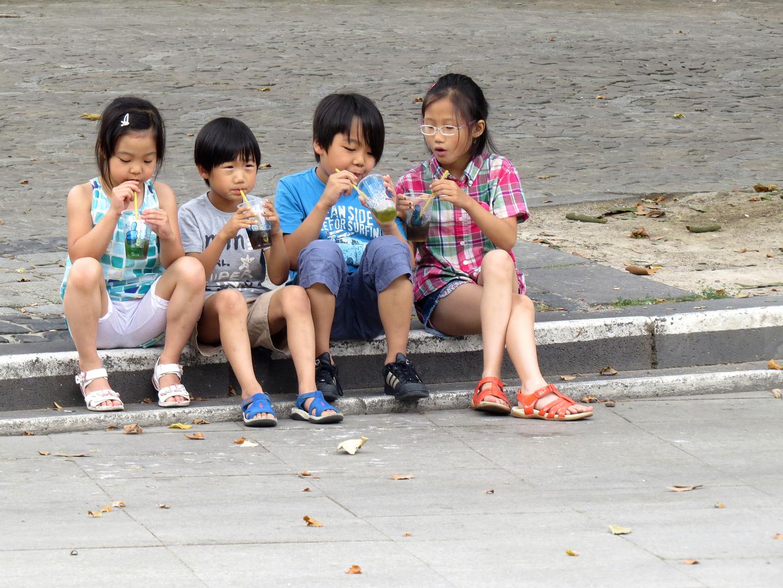 Junges Quartett