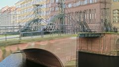 Jungfernbrücke 1 (3D)