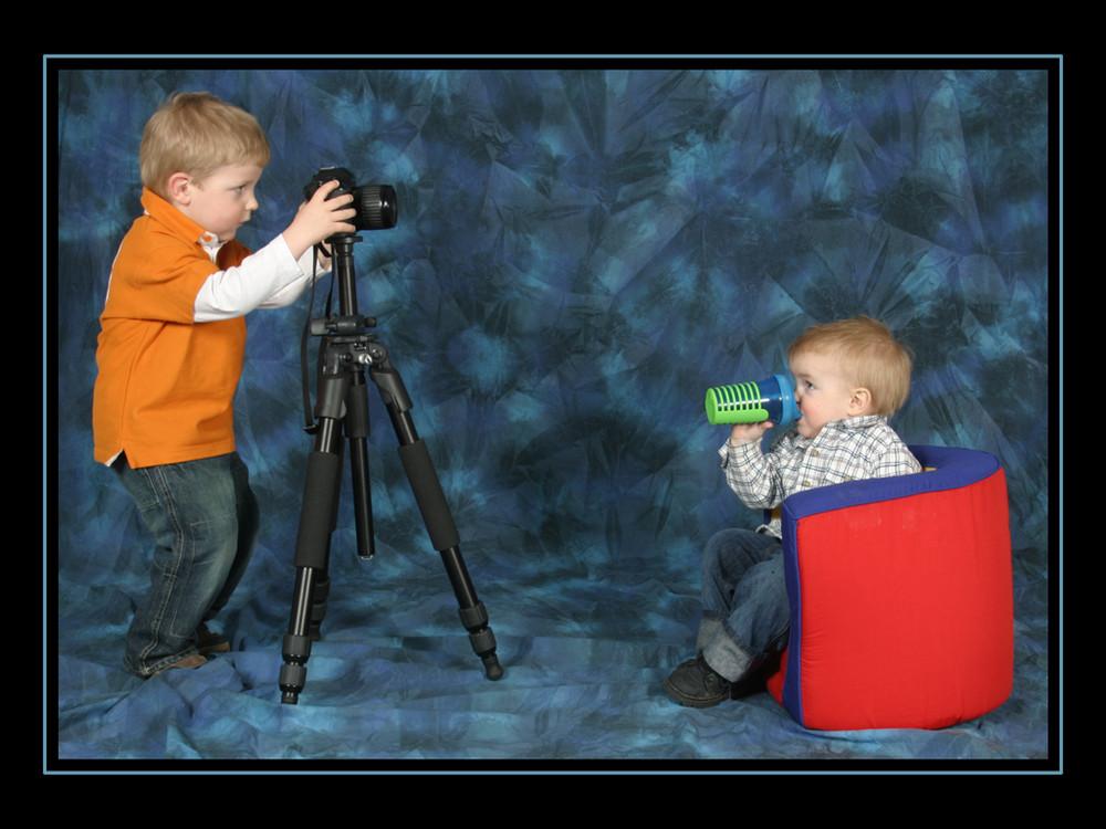 Junior Fotograf