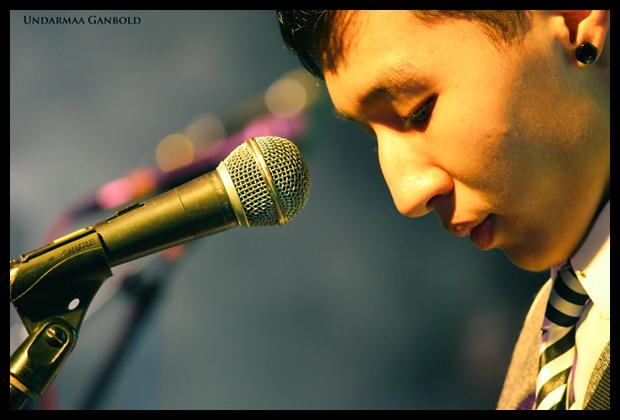 Junior Singer