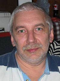Jurij Fedorov