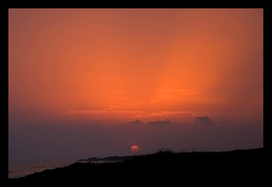 Just another Italian Sunset...