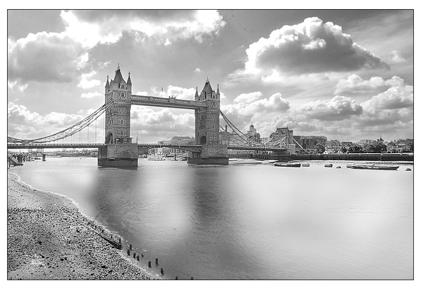 Just another Tower Bridge Photo