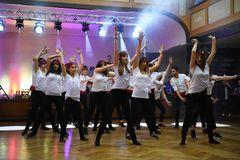 Just Dance - Show der TS Barbic aus Kulmbach (1)