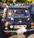 Just divorced ;-)