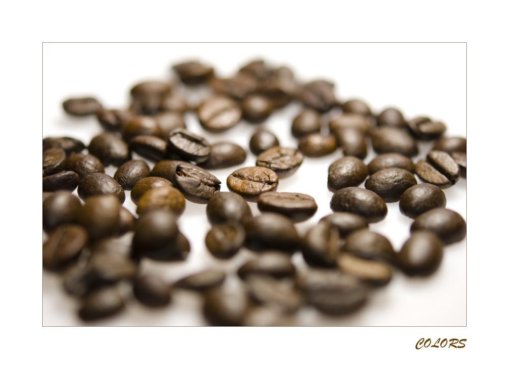 Just Espresso...