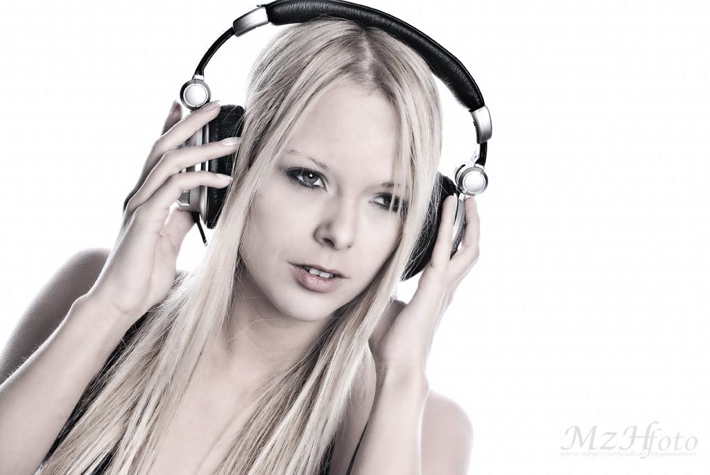just listen to......