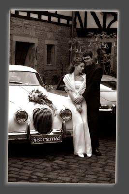 just married 3