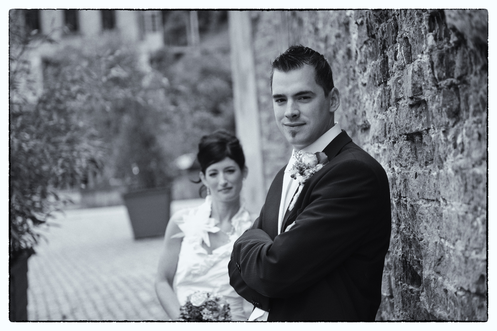 just married no.10