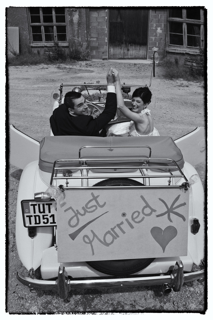 just married no.7