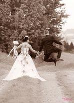 Just married!! Yiiipppppppiiiieehhh!