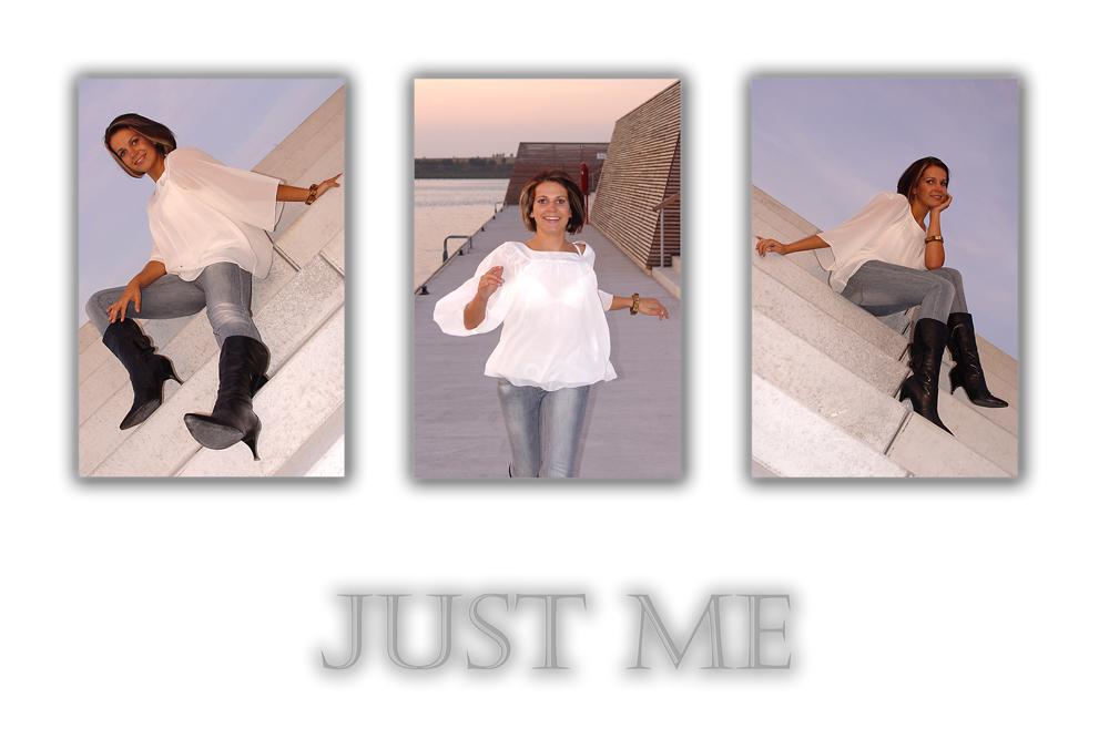 Just Me Teil 2