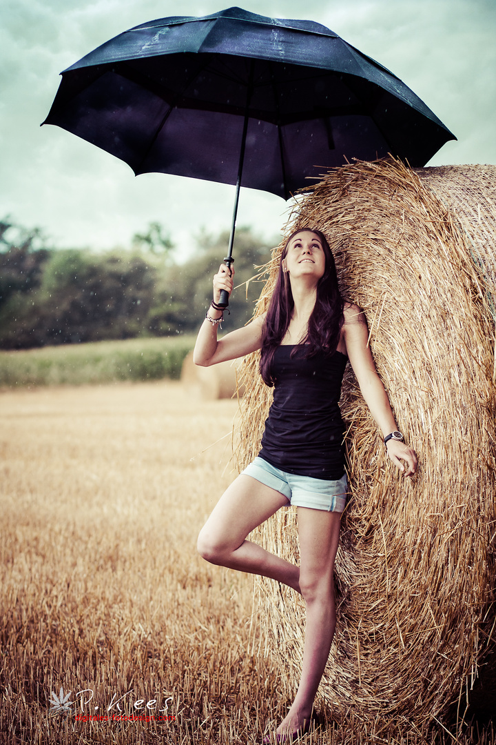 [Just Rain]