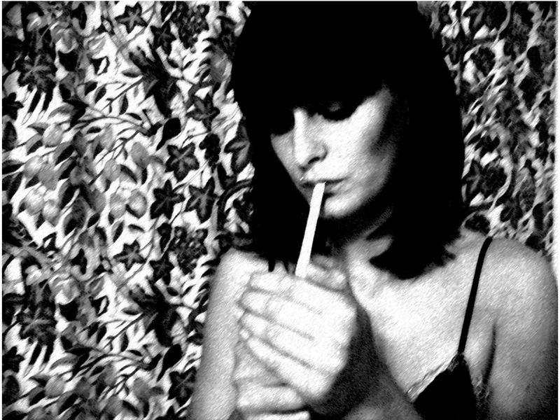 just smoke