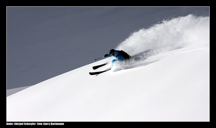 Just some Pow...