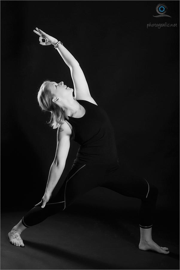 ~ just yoga ~
