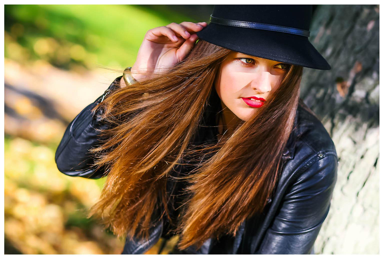 JUSTE BLACK HAT