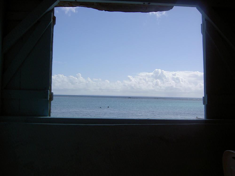 juste magnifique - Guadeloupe