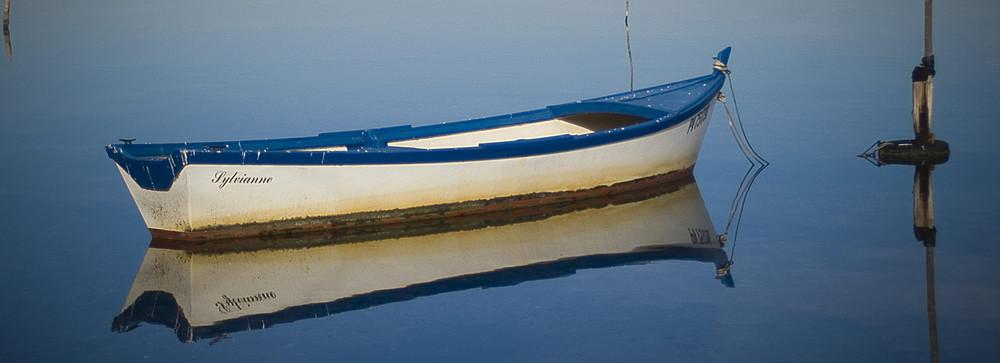 juste une barque